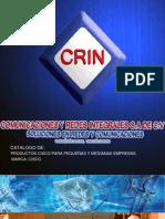 Catalogo Cisco