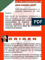APEC (Morales)