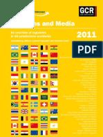 Telecoms and Media - Argentina - 2011