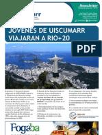 Newsletter nº18 UISCUMARR