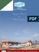 IJT Sugar Plant-Bro