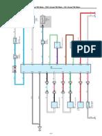 2009-2010 toyota corolla electrical wiring diagrams | anti lock braking  system | car  scribd