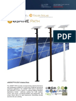 Ember Led - Eshine Solar Led Path Light