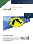 Ember Led - Eshine Solar Led Warning Light