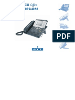 Manual Telefono 4038-4039-4068