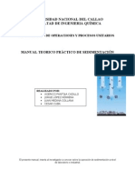 Sedimentacion 2011 a IQ