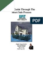Short Sale Process --Consumer prelisting handout