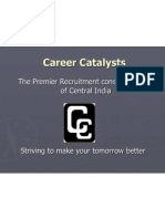 Career Ppt
