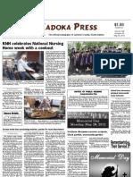 The Kadoka Press, May 24, 2012