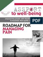 Roadmap for Managing Pain