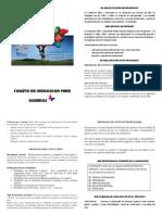 FOLLETO INDUCCION FND