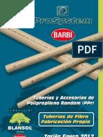 Tarifa-ProSystemPPr-ENE-2012