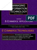 Ch08_final - E-commerce Applications