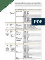 Senarai Semak PBS PSV- edited