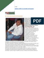 Librado Navarro, candidato de MC a la alcaldía de Guaymas
