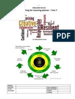 Lesson Planning Doc IMYC Feb 2012