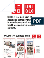 Uniqlo What is UNIQLO