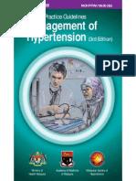 hypertension 3rd edition