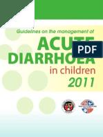 diarrhoea master final 2011
