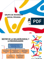 Agencia Nacional para la Superación de la Pobreza Extrema ANSPE.pptx