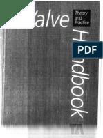 Valve Handbook (Theory and Practice)