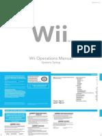 WiiOpMn RVK en Setup