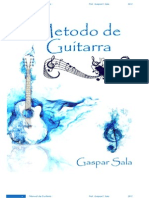 Manual Guitarra 2