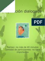 2EXPOSICION DIALOGADA