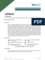 Viprion Technology Audit