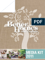 MediaKit Better+Homes+and+Gardens