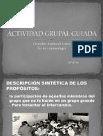 ACTIVIDAD GRUPAL GIADA 11