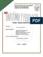 CARATULA DE ENFERMERIA