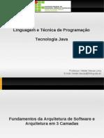 2012/01-LTP-09-Arquitetura de Software