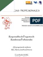 presentacionres2012