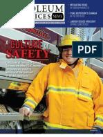 Petroleum Services Association of Canada News Summer 2012
