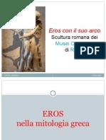 Eros e Il Simposio