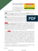 Nota 6_Info 24 Mayo 2012