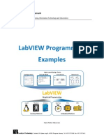 LabVIEW DAQ Hands On Manual | Analog To Digital Converter