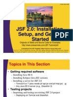 02 JSF2 Getting Started