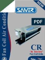 Saiver Fan Coil