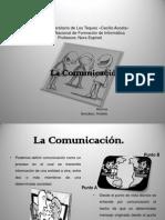 La Comunicación (Presentacion)