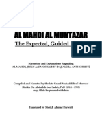 Al Mahdi, Jesus and Moshaikh- Dajjal the Anti-christ by Grand Muhaddith of Morocco Sheikh Dr. Abdullah ben Sadek