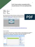 configuração do iis 7 para o genexus x ev1 (1)