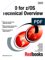 DB2 10 for zOS TecOverview