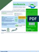 Seminario Taller Sobre Precios de Transfer en CIA 2012-2
