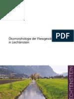 PDF Llv Aus Bericht Oekomorphologie Liechtenstein