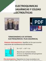 pilas electroliticas
