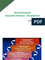 Módulo de Asma Bronquial - Esquemas
