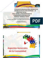 Presentacion Proyecto (Yeselin, Flor, Maria C. Carlos, Yoeiller, Rafael)