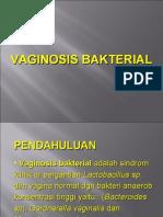 B. Vaginosis PP